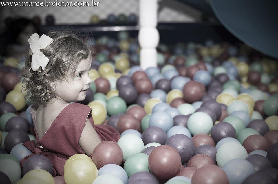 Luísa - 2 anos